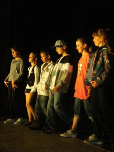 2010 Défilé de mode