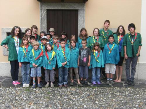 2011 Cragno LL