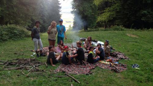 2015 Camp éclais