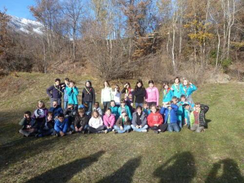 2012 Week-end LL Arbaz