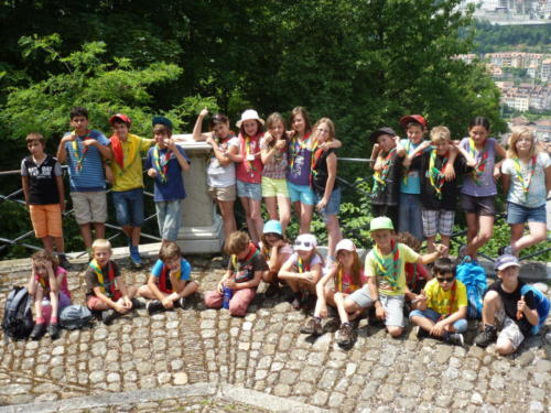 2013 Camp Ependes LL